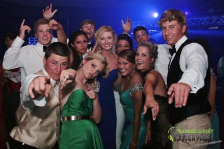 Ware County High School Prom 2015 Waycross GA Mobile DJ Services (103)