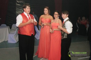 Ware County High School Prom 2015 Waycross GA Mobile DJ Services (107)