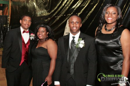 Ware County High School Prom 2015 Waycross GA Mobile DJ Services (147)