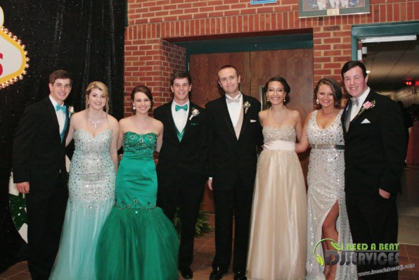 Ware County High School Prom 2015 Waycross GA Mobile DJ Services (151)