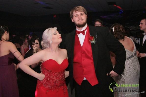 Ware County High School Prom 2015 Waycross GA Mobile DJ Services (194)