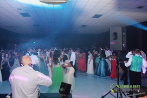 Ware County High School Prom 2015 Waycross GA Mobile DJ Services (199)