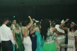 Ware County High School Prom 2015 Waycross GA Mobile DJ Services (204)