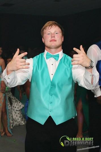 Ware County High School Prom 2015 Waycross GA Mobile DJ Services (212)