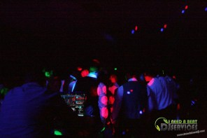 Ware County High School Prom 2015 Waycross GA Mobile DJ Services (223)