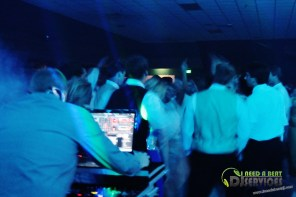 Ware County High School Prom 2015 Waycross GA Mobile DJ Services (224)