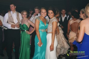 Ware County High School Prom 2015 Waycross GA Mobile DJ Services (238)