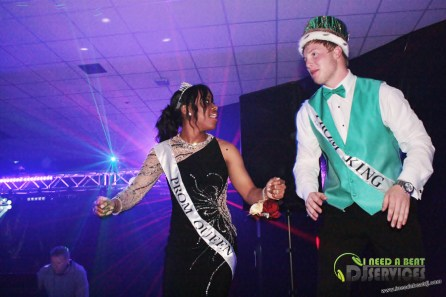 Ware County High School Prom 2015 Waycross GA Mobile DJ Services (248)