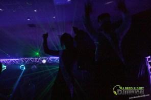 Ware County High School Prom 2015 Waycross GA Mobile DJ Services (250)