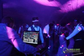 Ware County High School Prom 2015 Waycross GA Mobile DJ Services (256)