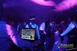 Ware County High School Prom 2015 Waycross GA Mobile DJ Services (256)