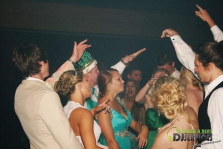 Ware County High School Prom 2015 Waycross GA Mobile DJ Services (270)