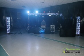Ware County High School Prom 2015 Waycross GA Mobile DJ Services (43)