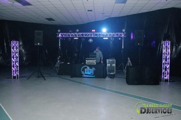Ware County High School Prom 2015 Waycross GA Mobile DJ Services (44)