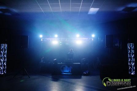Ware County High School Prom 2015 Waycross GA Mobile DJ Services (48)
