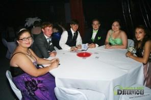 Ware County High School Prom 2015 Waycross GA Mobile DJ Services (60)