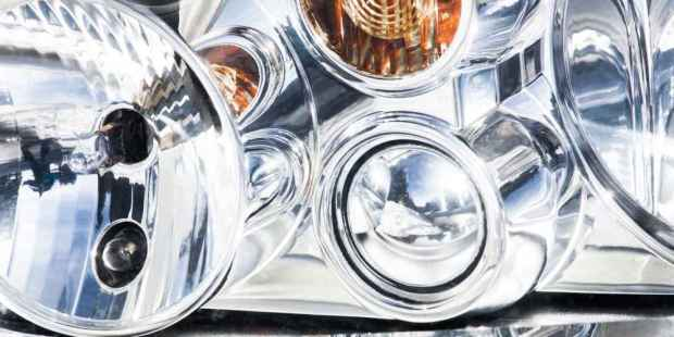 Headlights: LED vs HID—Which is Best