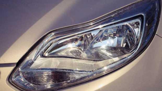 Hoshi LED Headlight 9004