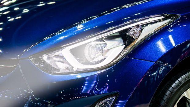 Alla Lighting New CSP Xtremely Bright LED Headlight Kit