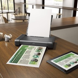 CANON PIXMA Wireless Mobile Printer With Airprint