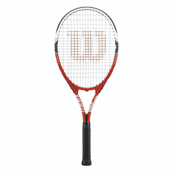 Adult Strung Tennis Racket