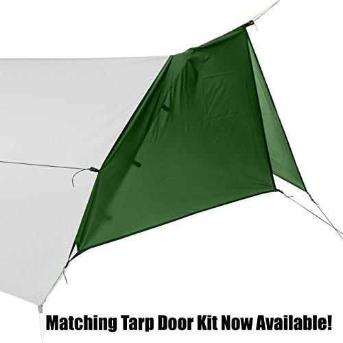 Camping Shelter Hammock Tarp