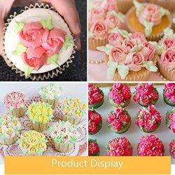 Cupcakes Decoration 23-Pcs Set