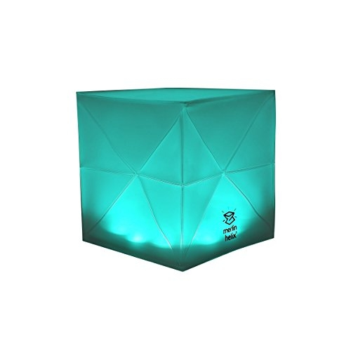 Portable Compact LED Solar Lantern Color Changing
