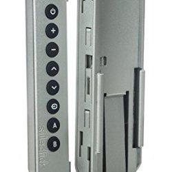 Sideclick Remotes SC2-APG3K Universal Remote Attachment for Apple TV Sideclick Remotes SC2-APG3K Universal Remote Attachment for Apple TV.