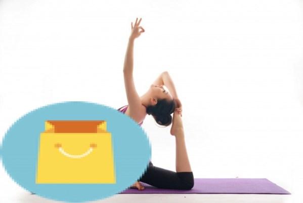 Yoga Mat Towel Non Slip
