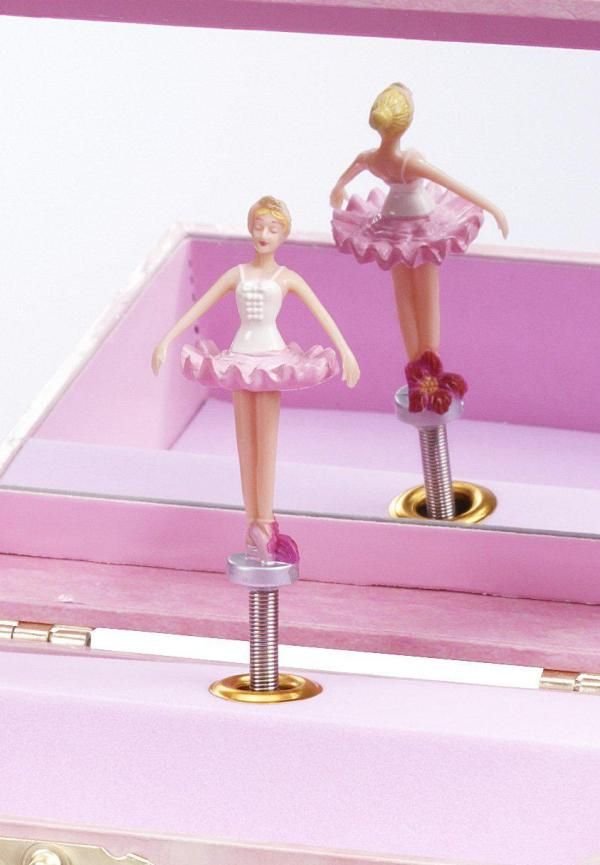Enchantmints Ballerina Musical Jewelry Box Enchantmints Ballerina Musical Jewelry Box.
