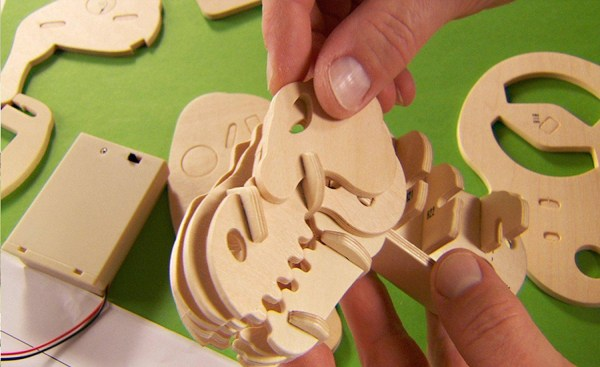 Trex Dinosaur 3D Puzzle Walking Wooden Robot Toy TOYS SALE | Trex Dinosaur 3D Puzzle Walking Wooden Robot Toy - Sound Activated - Top Gift for Kids - Building Craft Puzzles - Children 6 7 8 Year Olds Up - Best Educational Gifts for Boys and Girls