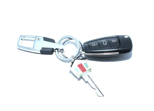 Mehr Classic Attachable Key Chain