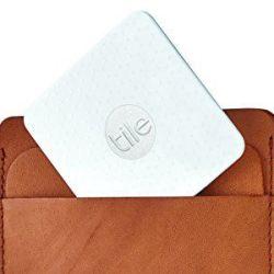 Tile Slim - Phone Finder. Wallet Finder. Item Finde