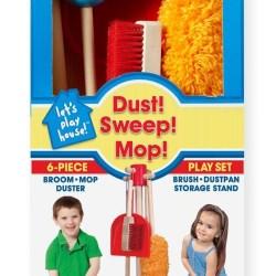 Melissa & Doug Let's Play House Dust