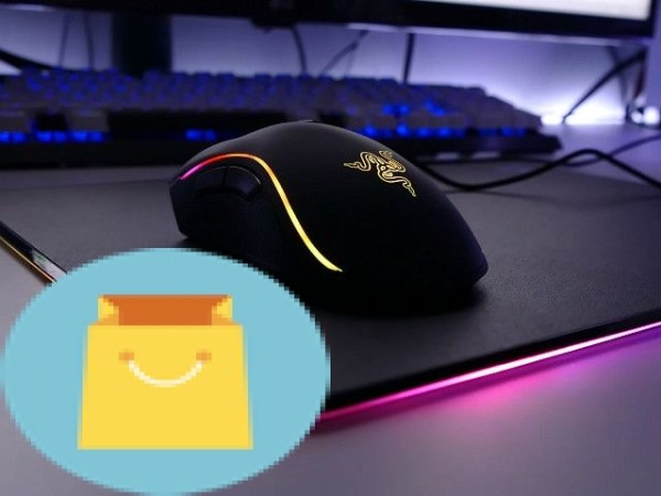 Customizable Mouse Pad 17 Million Color Combinations