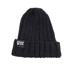 Barbarian Roadie Knit Beard Hat