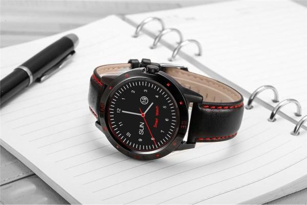 Diggro Smart Watch Heart Rate Monitor