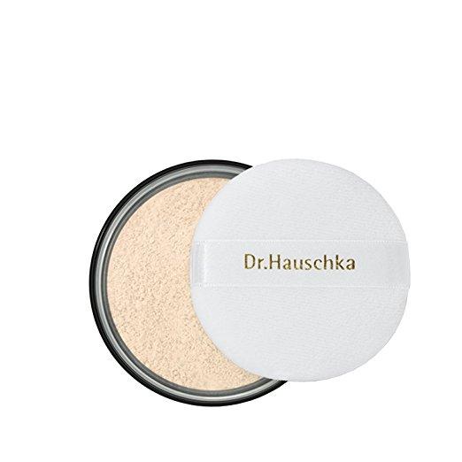 Dr. Hauschka Translucent Face Powder, Loose