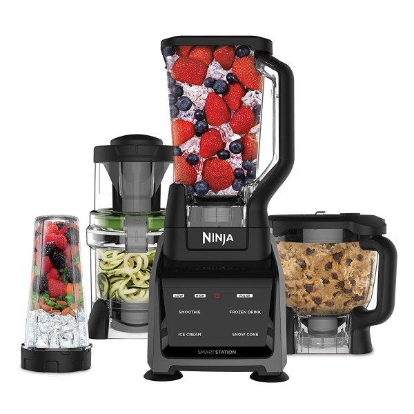 Ninja Intelli-Sense Kitchen System with Auto-Spiralizer