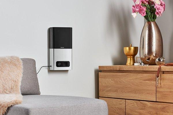 Petcube Bites Wi-Fi Pet Camera with Treat Dispenser(As seen on Ellen)