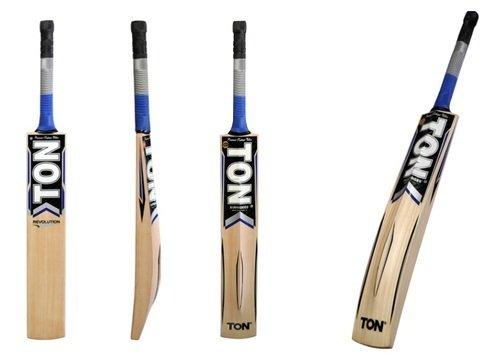SS TON REVOLUTION Cricket Bat