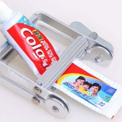 Toothpaste, Paint Tube Squeezer