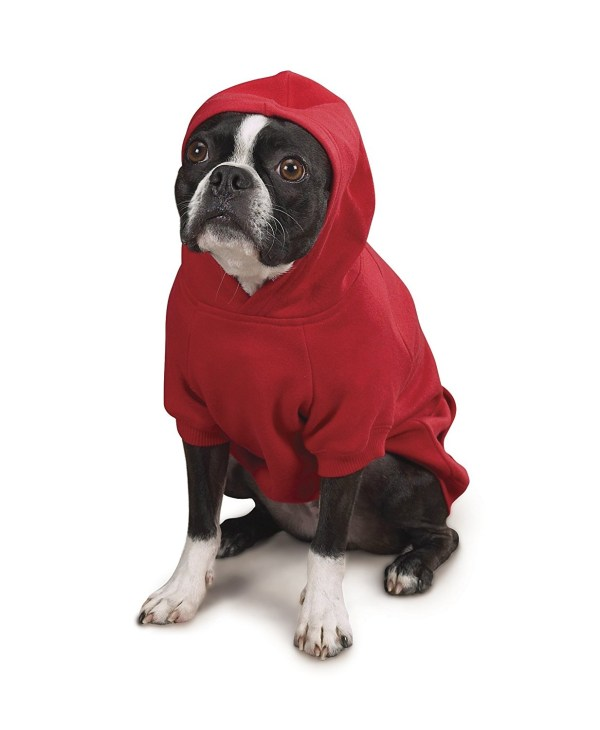 Zack & Zoey Basic Hoodie for Dogs Zack & Zoey Basic Hoodie for Dogs.