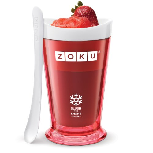 Zoku Slush and Shake Maker, Red