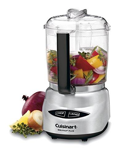 Cuisinart Mini-Prep Plus 4-Cup Food Processor