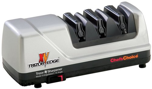 Chef'sChoice 15 XV Trizor Professional Electric Knife Sharpener