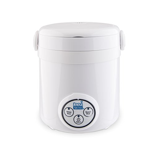 Aroma Housewares Mi 3-Cup (Cooked)