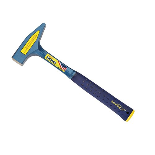 Estwing 24oz Cross Peen Hammer with Patented End Cap