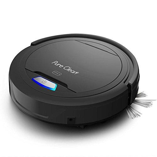 PureClean Automatic Robot Vacuum Cleaner